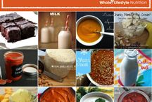 Vitamix recipes / by Serena Nappi