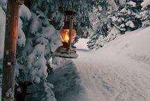 Zima/ święta