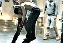 Scene . Danger - Fighting - Combat / Characters / actors and scenes for danger or fighting - personnages / acteurs, scènes : le danger, la prise de risques, les combats | Writing & Cinema inspiration | (Violence content warning: proceed at your own risk.)