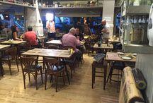 """Το Ελληνικό στο BBC / Ο διάσημος σεφ Rick Stein του BBC, επισκέφτηκε την πόλη μας για να αναδείξει τις καλύτερες γεύσεις της!  Φυσικά δεν μπορούσε να λείπει απο """"το Ελληνικό"""" ως ένα από τα μέρη με τις πιο παραδοσιακές γευστικές εμπειρίες!  Η παρουσία του μας τιμά ιδιαίτερα και του ευχόμαστε καλά γυρίσματα!!! #τοελληνικό #ουζομεζεδοπωλείον #Greek_Food #traditional #unique_tastes #Θεσσαλονίκη #Γλυφάδα #BBC"""
