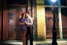 Engagement Photos by Ryan Charles Photography