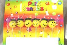 Laurea / Tanti articoli, addobbi, palloncini, bomboniere e articoli per la tavola e il buffet per festeggiare la Laurea