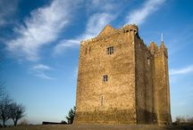 Brehon Law and Ancient Ireland / Early Irish law, Brehon law, comprised the statutes which governed everyday life in Early Medieval Ireland.