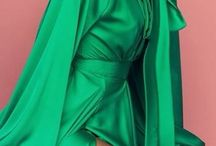 Green with Envy / by Jacqui Owen