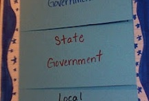 Social Studies grade 3 / local and state government