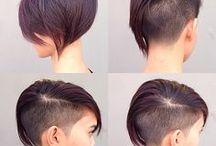 Rövid haj
