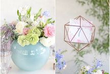Pretty Pastel Wedding Ideas