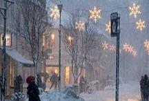 Joy to the World                                   -Christmas time