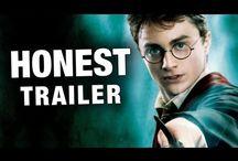 Honest trailers (Hilarious)