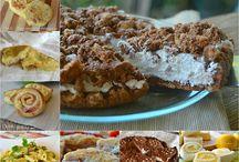 LIBRI e RIVISTE DI CUCINA / ricette