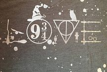 Harry Potter is my life