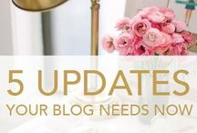 blog knowledge / by Network Belle