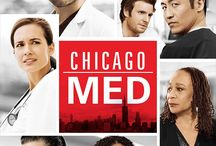 #Chicago Med
