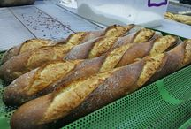 bread baquet