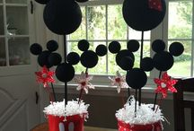 Birthday Party / Party ideas