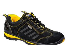 Calzado de protección laboral / Zapatos y botas de protección laboral de maximo diseño y tecnología..