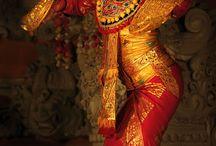 Bali & Asia