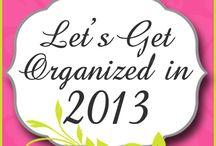 Lets get organised