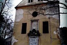 Kapucínský klášter