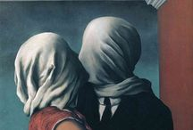 Gran Magritte and friends