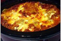 slimming world lasagne in slow cooker