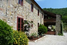 Tuscany villas / Tuscany villas for family vacation / by Mickey Newman