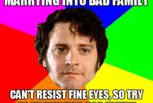 Austen, Bronte, Montgomery,...