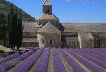 Turismo en Francia / Fotos y vídeos sobre el turismo y los viajes en Francia: Alsacia, Lorena, París, Provenza, Jura, Costa Azul, etc
