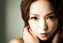 Amuro Namie / 安室奈美恵