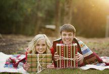 Christmas Photos / by Tiffany C