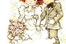 Sarah kay / Marriage