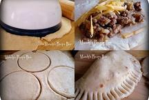 Dinner recipes / by Delaina Higgins