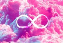 Pink Infinity