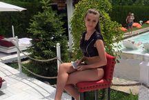 Otilia Brumă / Otilia Bruma, Romanian singer