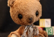 Past Bears I Love
