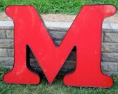 M is for Mandy