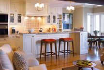 Together living <3 open concept