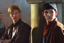 Arthur / Pictures, edits, gifs about Arthur Pentdragon (Bradley James) from the series Merlin.