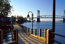 Wilmington / by Caroline