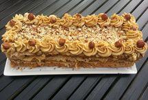 Low carb gebak en snacks