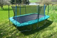 France Trampoline / Notre passion pour le trampoline en images ! Pour en savoir plus sur France Trampoline, découvrez-vite notre site de trampolines : http://www.france-trampoline.com