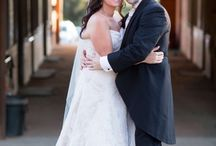 Santa Barbara Destination Wedding at Heartstone Ranch