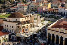 Greece... Gods, Villas, Man Candy, Oh Yeah!