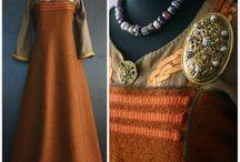 Fashion Ancient Times