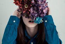 +flower、