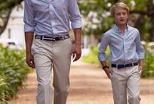 Conjunto Pai e Filho