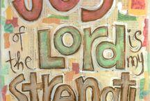 Spiritual Words / by Marybeth Elizabeth