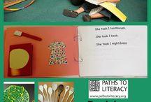 Braille Literacy