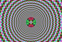 Optical-Illusions