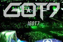 Got7♡
